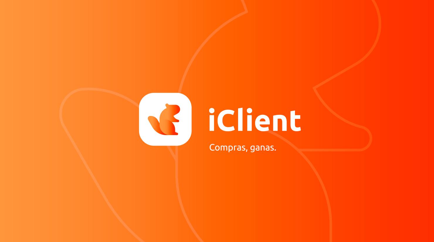 logo iclient